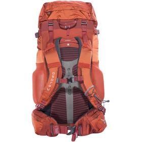 Osprey Kestrel 38 Backpack Men Dragon Red